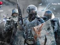 Jocurile Euromaidanului. Revolutia care s-a mutat in Google Play si App Store
