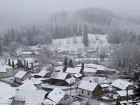 Vremea de Craciun si Revelion. Primele estimari ale meteorologilor despre sansele de a avea zapada de Sarbatori