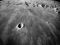 Proiect spatial ambitios. Rusia anunta ca va construi, pana cel tarziu in anul 2040, o baza permanenta pe Luna