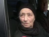 Ce crede Alexandrina Becali despre eliberarea fiului ei, Gigi, de Paste. \