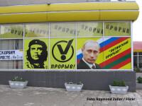Tiraspolul isi plaseaza fortele de securitate in stare de alerta, sub pretextul unei amenintari