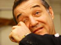 Gigi Becali NU a primit vineri invoirea de o zi din penitenciar. De ce s-a schimbat situatia peste noapte