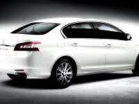 S-a lansat noul Peugeot 408. Arata mai bine ca Focus si Astra? Cine are motoare mai bune si ce alegem