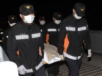 Tragedia din Coreea de Sud. Numarul mortilor a ajuns la 58, iar presedintele a declarat zona una