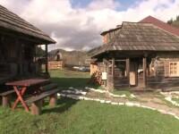 Intoarcere in timp cu un secol pe Valea Moldovei. Pretul pentru o noapte ca pe vremuri intr-un stat bucovinean