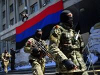 Criza in Ucraina. NATO sustine ca nu exista dovezi care sa arate ca trupele ruse se retrag de la granita