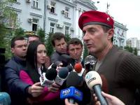 Radu Mazare continua sa fie in vizorul procurorilor DNA.