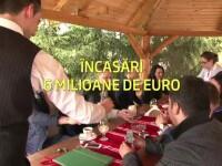 Doar 5% dintre romani au mai ales Bulgaria pentru vacanta de Paste. 6 milioane de euro au ramas la pensiunile din tara