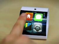 iLikeIT. Apple, Motorola si Google anunta intrarea pe piata cu ceasuri si bratari care vor monitoriza fiecare bataie a inimii
