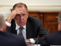 Reactia Rusiei dupa discursul lui Barack Obama la ONU: Suntem pe locul 2 in topul amenintarilor mondiale dupa Ebola