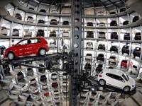 Suprematia Dacia in strainatate, daramata. Volkswagen tocmai a anuntat masina de 8.500 euro, cu care vrea sa cucereasca lumea