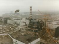 Ultima data s-a intamplat acum 100 de ani. Ce au fotografiat oamenii de stiinta la Cernobil. FOTO