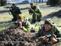 Criza in Ucraina. Rusia incepe sa ia masuri impotriva tarilor europene care furnizeaza gaz Ucrainei