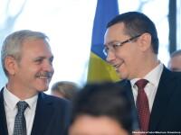 Premierul Victor Ponta va fi audiat in dosarul Referendumului: