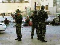 Functionarii chinezi, obligati sa petreaca o zi in inchisoare pentru a vedea ce ii asteapta daca cedeaza tentatiei coruptiei