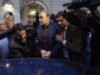 Darius Valcov, cercetat in arest la domiciliu. Decizia ICCJ nu este definitiva