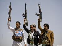 Razboi intre musulmani. Cine ii sprijina pe arabii sauditi in lupta pentru