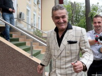 ISTORIA celor doi ani pe care Gigi Becali i-a petrecut in inchisoare. Cum i-a convins pe judecatori sa-l elibereze