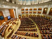 Care va fi numarul parlamentarilor incepand de anul viitor. Intelegerea dintre putere si opozitie, in biroul lui Zgonea