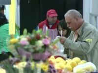 Reactia greilor din industria alimentara dupa anuntul legat de scaderea TVA-ului de la 1 iunie. Discutii la Minister
