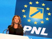 Alina Gorghiu: Vom avea discutii cu UDMR pentru protocol de colaborare parlamentara