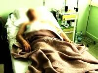 Si-a sacrificat viitorul pentru a-si apara mama. Un baiat de 14 ani a fost retinut, dupa ce si-a injunghiat tatal agresiv