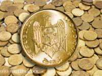 Un MILIARD de dolari a disparut fara urma din Republica Moldova chiar inainte de alegeri.