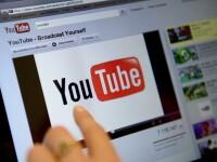 Secretul din spatele clipurilor virale de pe YouTube. Cat a castigat tanarul care s-a fotografiat langa un tren in miscare