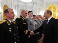 Vladimir Putin anunta manevre militare de amploare, cu toate categoriile de arme: Pentru Rusia creste potentialul de conflict