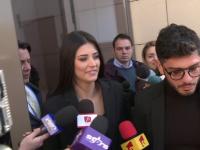 Antonia a renuntat la procesul de divort dupa un an. Ce decizie a luat impreuna cu Vincenzo Castellano