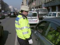 A fost prins beat la volan si a incercat sa le dea mita politistilor. Ce a urmat pentru un barbat din Galati