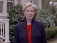 Videoclipul de campanie al lui Clinton,