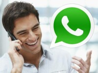 iLikeIT. Stirile saptamanii din tehnologie. Whatsapp Call vine si pe iPhone, iar Xperia Z4 s-a lansat pe tacute