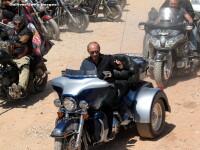 Clubul de motociclisti rusi