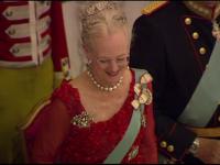 Regina Margareta a Danemarcei implineste 75 de ani: \