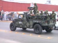 Alerta in cinci state din sud-estul Mexicului. Un container cu substante radioactive a fost furat