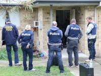 Politia australiana a arestat doi barbati suspectati ca ar fi pregatit \