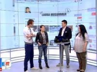 iLikeIT. Tinerii din Romania care castiga salarii bune din emisiuni online. Care este secretul lor