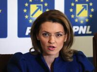 Alina Gorghiu: PSD va face orice demers pentru ca votul prin corespondenta sa nu se aplice. Ponta imparte electoratul roman