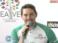 Principele Nicolae se pregateste de turul Romaniei pe bicicleta. Va pedala 1000 km pentru a promova sportul si cultura