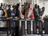 Cauza naufragiului din Marea Mediterana: Capitanul s-a apropiat prea mult, accidental, de o nava sosita in ajutor