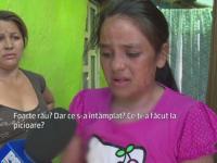 Drama unei fetite de 11 ani din Bihor. Adriana a ramas cu arsuri grave dupa un incendiu si are nevoie de ajutor
