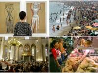 Top 10 atractii turistice GRATUITE in Barcelona. Ce puteti face, fara bani, intr-unul din cele mai frumoase orase europene
