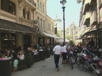 Sorin Oprescu vrea ordine in Bucuresti. Ce reguli a instituit pentru terasele din zonele protejate ale Capitalei