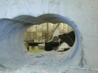 IMAGINI de la jaful secolului din Londra. Cum arata depozitul din care au fost furate bunuri de 200 de milioane de lire