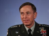 Fostul director CIA, David Petraeus, condamnat la inchisoare cu suspendare dupa ce i-a spus amantei secrete de stat
