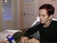 O doctorita din Brasov a ramas oarba dupa o operatie la picior. Femeia ii acuza pe medicii de la un spital privat