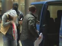 Dosarul infractiunilor informatice: 15 persoane au fost retinute. Cum au furat, din Japonia, 9 mil. de dolari dintr-un foc
