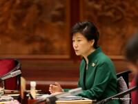 Premierul Coreeei de Sud a demisionat, in urma unui scandal de coruptie. Dosarul a inceput dupa sinuciderea unui afacerist