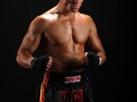 Nicu Dascalu, un cunoscut luptator K1, acuzat ca ar fi batut un tanar de 21 de ani. De la ce a pornit scandalul